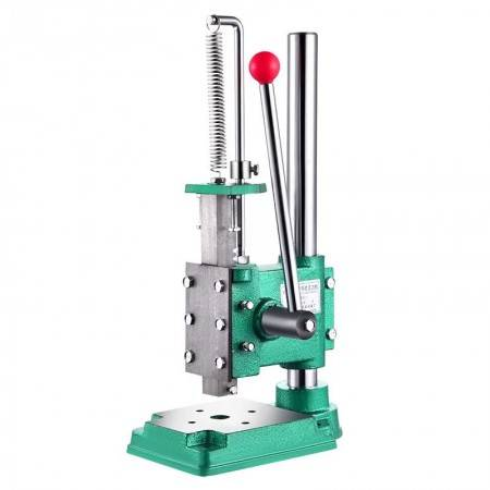 Hand press machine Manual presses machine Small industrial hand press Mini industrial hand press