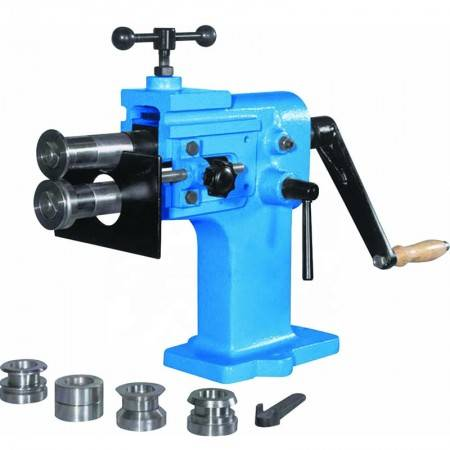 TB-12 Manual Bead Bending roller Machine