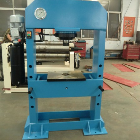 HP-30 JDC 300KN Shop Press, Workshop Press Machine