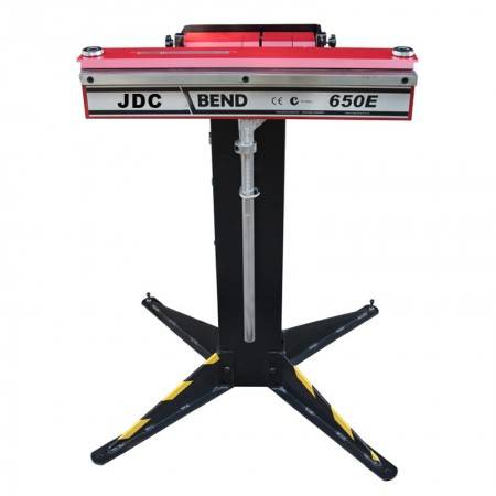 Portable Manual Sheet Metal Magnetic Bending Machine