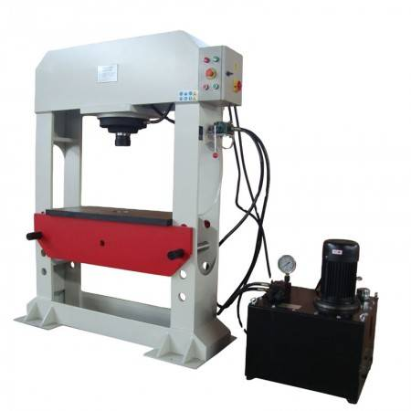 HP-300 hydraulic metal press machine price