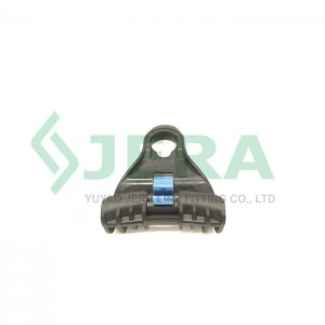 Suspension cable clamp ES-800.1