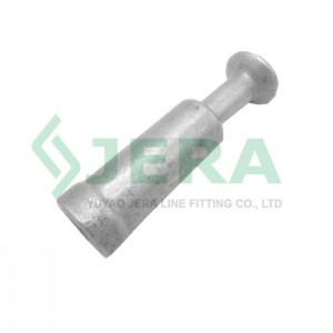 Ball fitting for insulator BF-16
