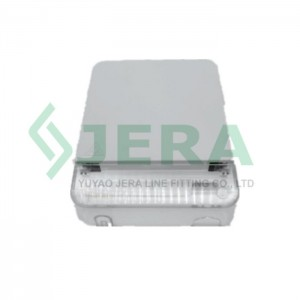 FTTH optical distribution socket ODP-01H