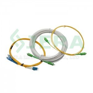 Fiber Optic Patch Cords
