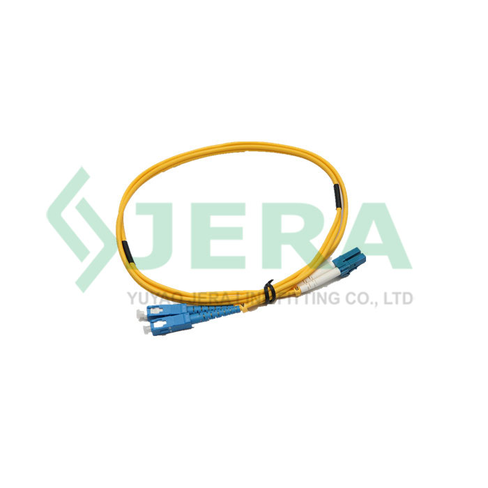 Reasonable price for Fiber Optic Patch Cords FC, SC Export to Islamabad detail pictures