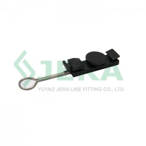 FTTH Drop Clamp, S-Type/ P-clamp