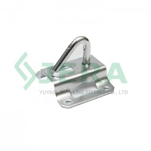 FTTH Cable Bracket, YK