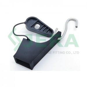 FTTH cable Drop clamp D2.1
