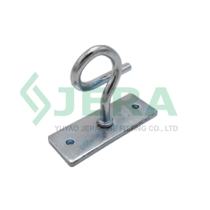 OEM Factory for Cable Suspension Clamp Manufacturers -