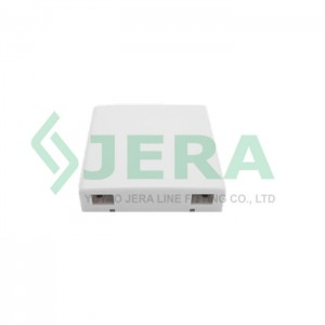 FTTH optical distribution socket ODP-02