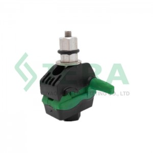 Insulated ເຈາະ Connector, ZOP-52 (1.5-16 / 16-150)