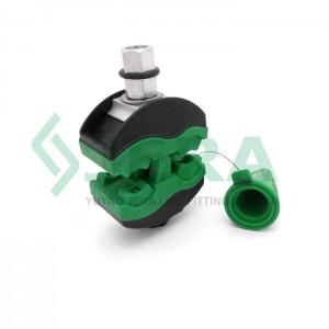 Insulated ເຈາະ Connector, ZOP-57 (25-95 / 25-150)