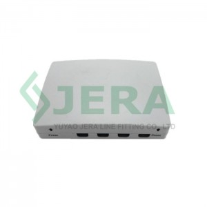 FTTH optical distribution socket ODP-04