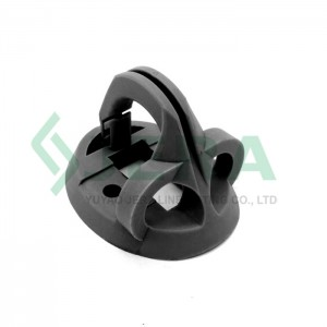 Fiber optic cable hook, YK-07