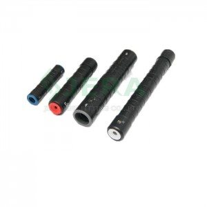Pre-insulated Bimetal Sleeve Connector MJPB