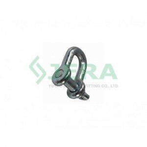 Anchor Shackle, Pole line hardware