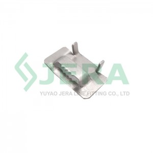 Stainless Steel Buckle HC-20-T