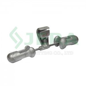 Stockbridge Vibration Damper