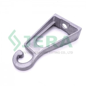 Suspension cable bracket, JS-1500
