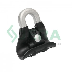 Low Voltage Insulated Cable Suspension Clamp, PS-25-95