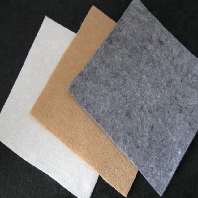 Factory Supply Polyester Geotextile -