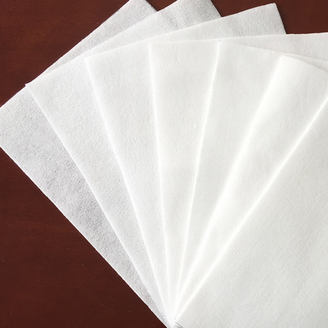 customized non woven fabric for filter cloth