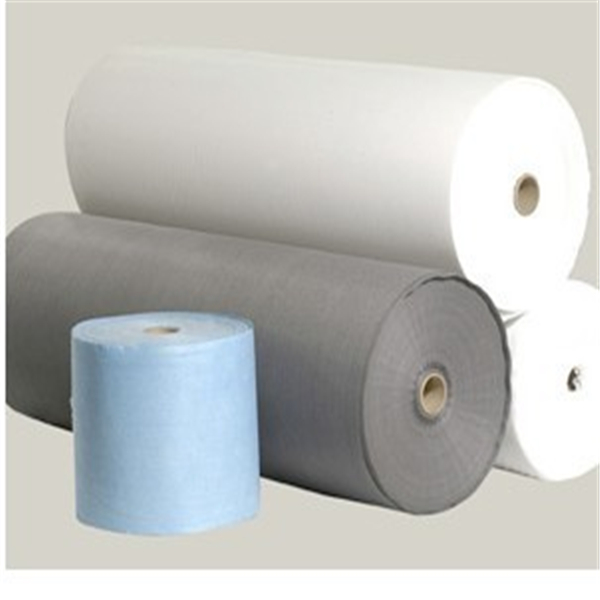 Europe style for Hot Cold Pack Therapy - wholesale PP spunlace nonwoven fabric rolls – Jinhaocheng