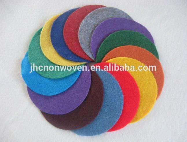OEM Customized Automotive Interior Felt Fabric -