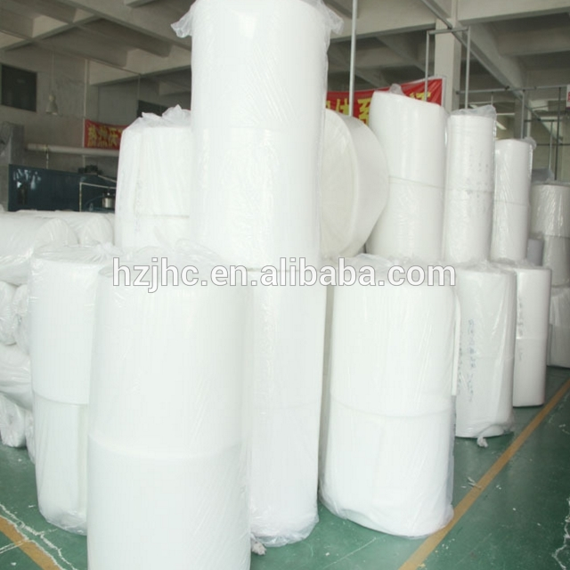 Non Woven Fabric Manufacturer Thermal Bonding Fabric Face Mask