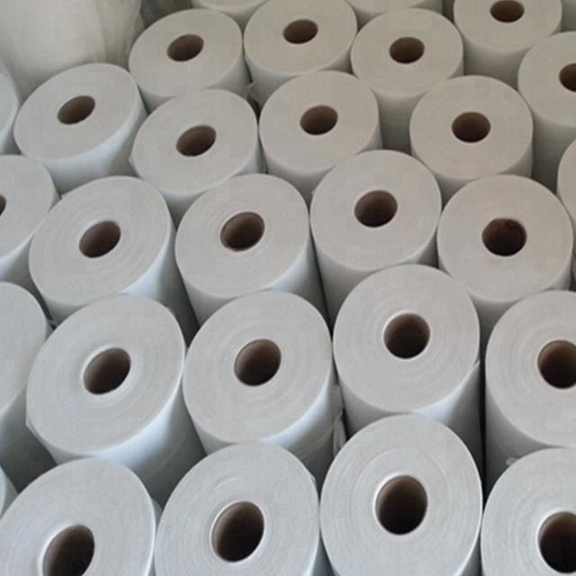 wholesale non woven polyester fabric for filter cloth