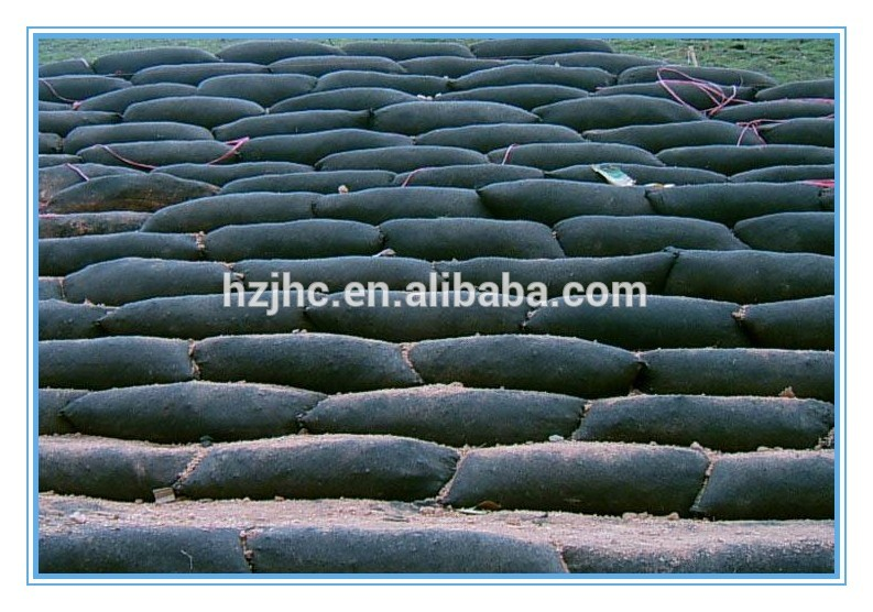 Geobag Type and Non-Woven Geotextiles Geotextile Type Geo Bag