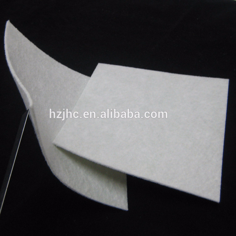 Reliable Supplier Hot Selling Colorful Needle Punch Nonwoven 100% Polyester Felt Fabric 3mm
