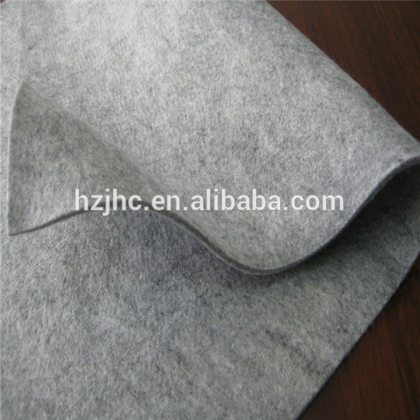 OEM Customized Hard Carpet Felt -
