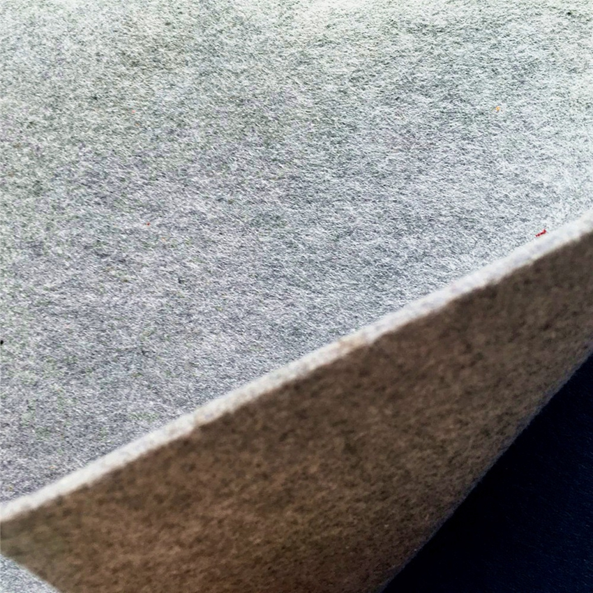 Eco-friendly Customized Non Woven sofa lining fabric