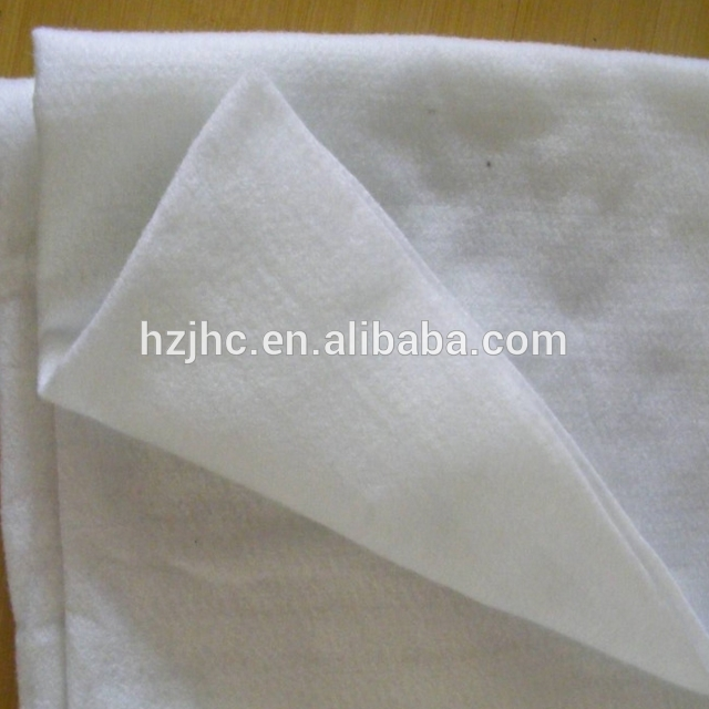 2017 High quality Black Nonwoven Fabric -