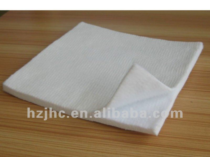 Nonwoven fabric diaper raw materials for baby and adult diaper making