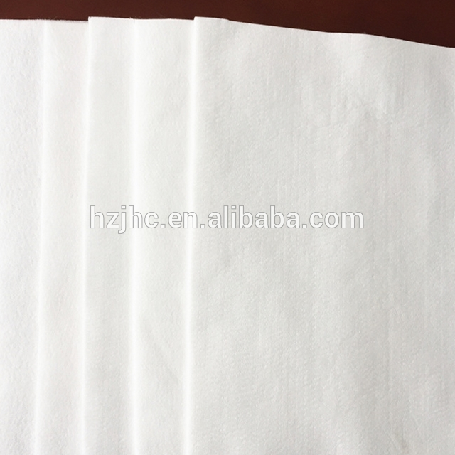 China Supplier Needle Punched Non-woven Fabric Filter Cloth Fabric Featured Image