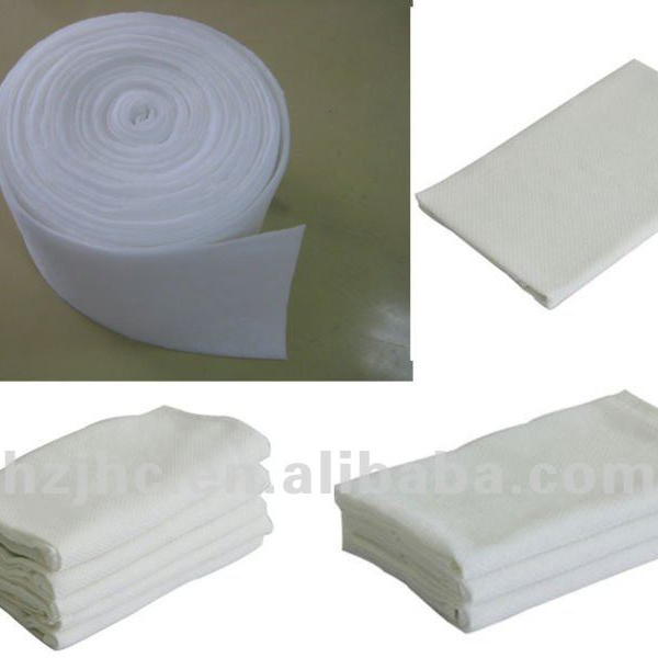 OEM Supply Cotton Nonwovens -