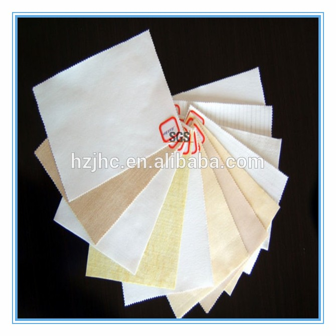 High definition Interlining Fabric - Nonwoven kitchen cleaning towel , microfiber needle punched nonwoven cleaning cloth – Jinhaocheng