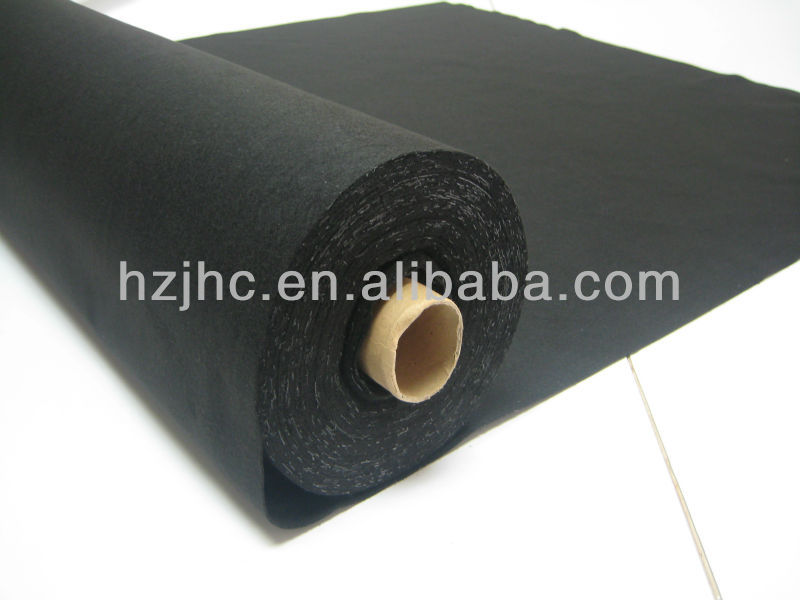 ISO 9001 nonwoven hdpe geocell geomenbranes geotextile