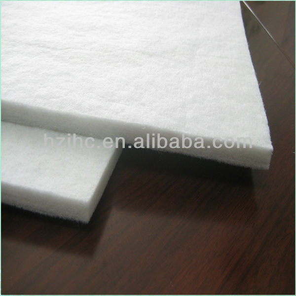 Sound absorbing cotton/sound insulation nonwoven fabric for cars auto parts