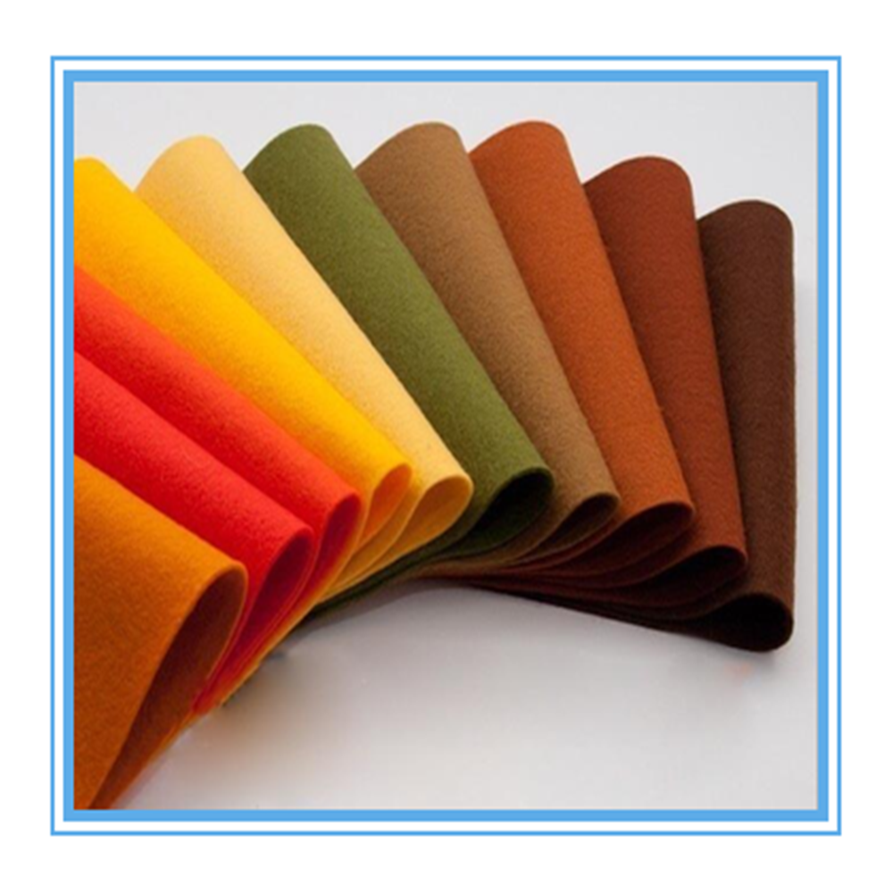 China Manufacturer for Elastic Nonwoven Fabric -