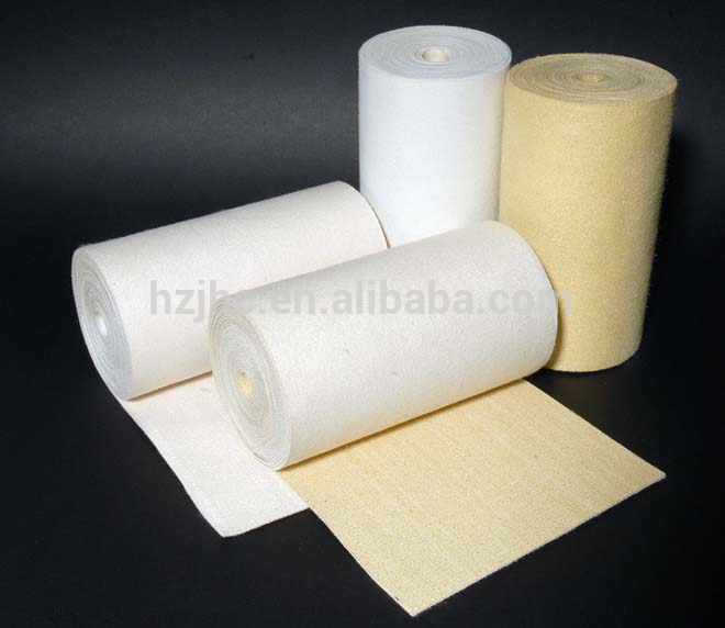 100% Polypropylene Non Woven Geotextile Construction Filter Fabric