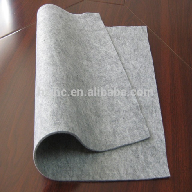 Nonwoven Technics And 180gsm-550gsm Weight Car Cover