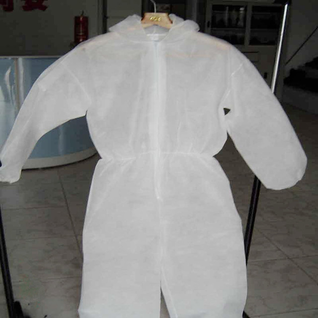 Non-woven fabric surgical gown,non-woven disposable surgical gown Featured Image