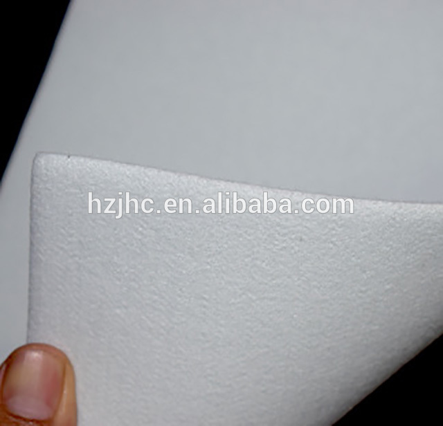 Best Price on Woven Laminated Fabric - Professional production of needled non-woven synthetic leather substracts – Jinhaocheng
