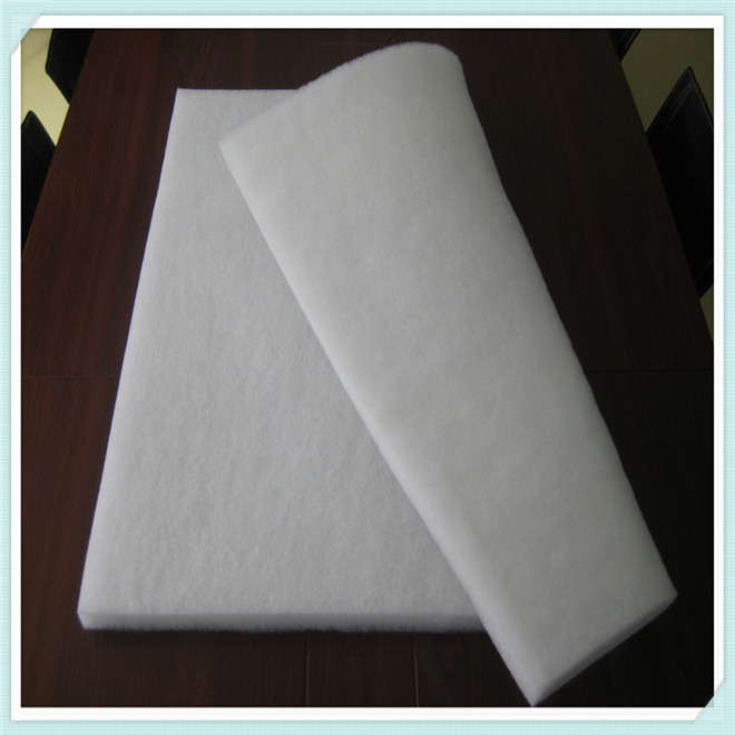 Hot selling fireproofing cotton nonwoven fabric of glove