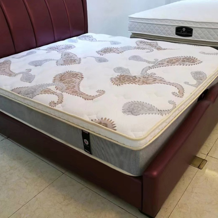 China Make to order mattress topper felt mattress