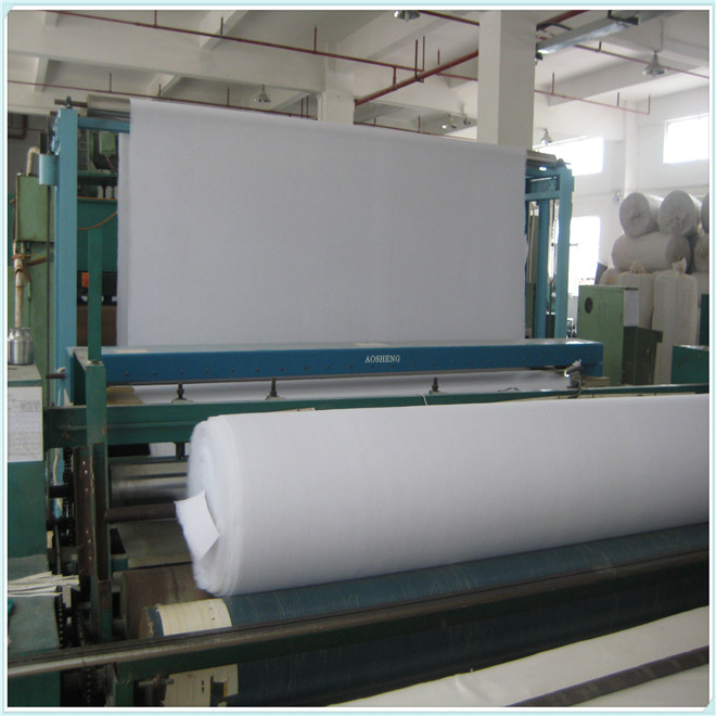 Polyester nonwoven floor carpet factory price from china